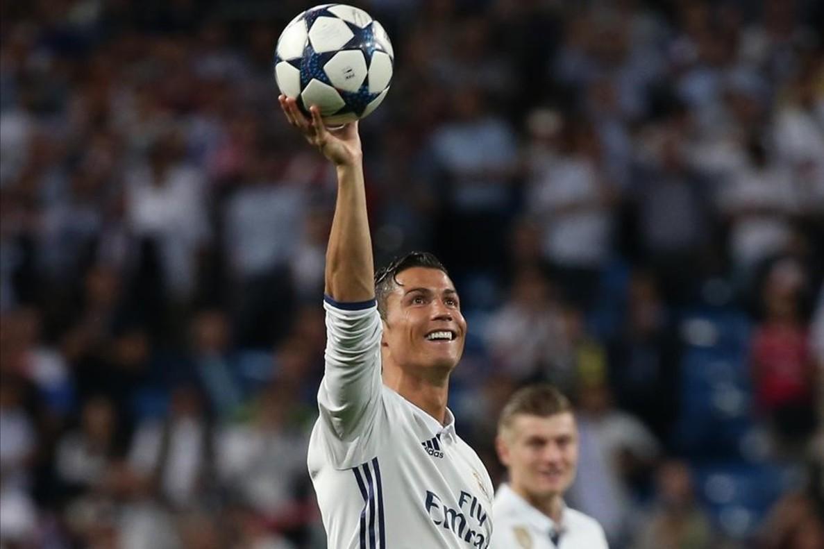Madrid-Atlético y Mónaco-Juventus, semifinales de la Champions