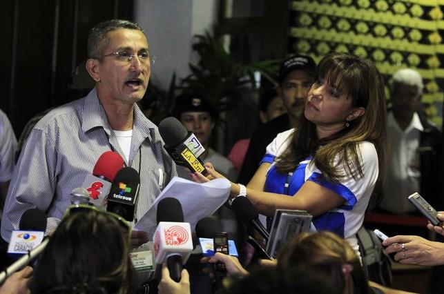Colombia y las FARC llegan a un primer acuerdo en La Habana