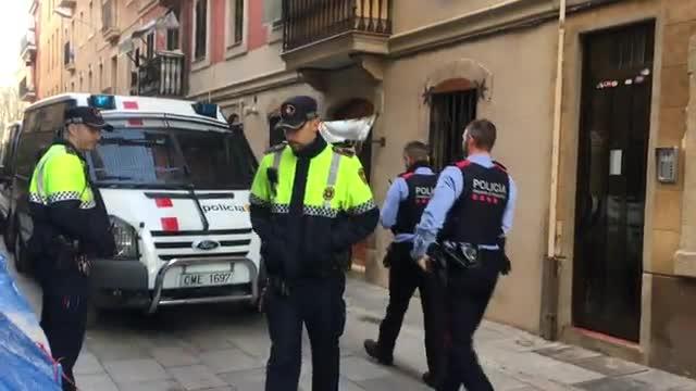 Desarticulat un clan familiar de la Barceloneta per traficar amb cocaïna, heroïna i cristall