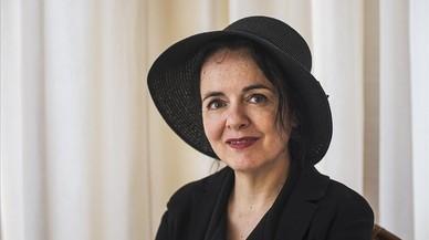 Amélie Nothomb: en safata de plata