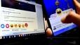 """Facebook crea 'Reactions' per expressar emocions més enllà del """"m'agrada"""""""