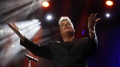 TVE-1 emet el triomfal concert de Loquillo a Las Ventas