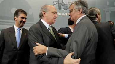 El fiscal general de l'Estat estava al cas del 'Fernándezgate'
