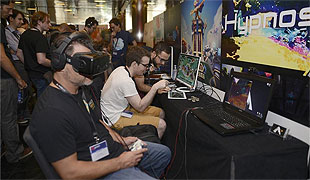 El Gamelab Barcelona se abre a los e-Sports