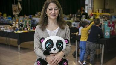 «El joc ha de ser un dret fonamental per als nens»