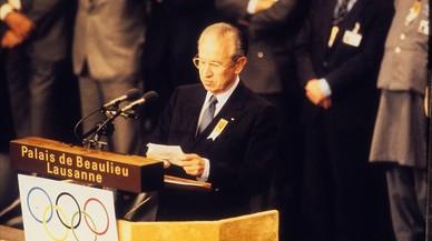 30 anys de la nominació olímpica