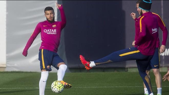Alves salva l'honor brasiler