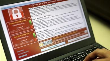 El nuevo ciberataque mundial arranca y se ceba en Ucrania