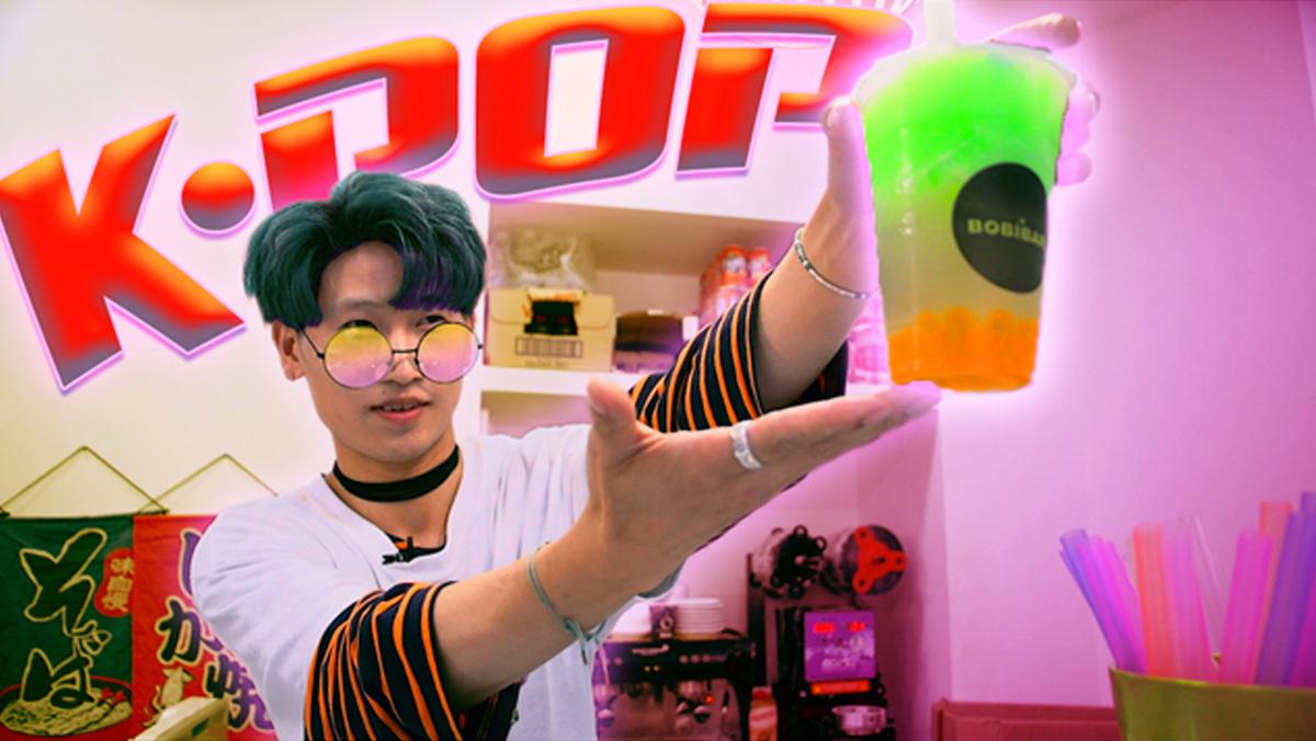 K-Pop: el baile coreano que revolucionaa los adolescentes en BCN.