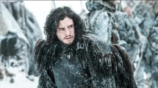 'Juego de tronos': filtrado el nombre real de Jon Snow