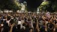 L'assemblea del moviment 15-M de Barcelona demana el final dels desnonaments i la creació de cooperatives de vivendes
