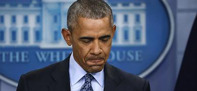 El legado de Obama visto por sus compatriotas