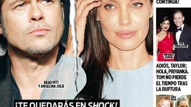 Les causes reals del divorci de Jolie i Pitt