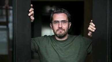 "Màxim Huerta: ""Soy muy fetichista"""