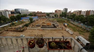 Sant Martí té una desena d'hotels en marxa i un límit de 3.100 places en el futur