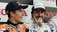 Mercedes reconoce que Fernando Alonso es la primera opción