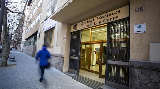 El subdirector de los Maristas, quinto profesor del colegio investigado por abusos sexuales