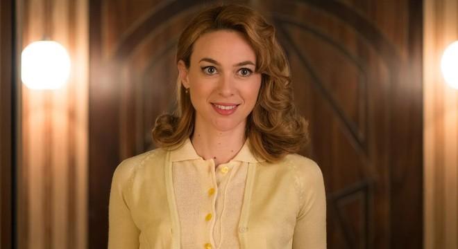Marta Hazas, en la serie 'Velvet'