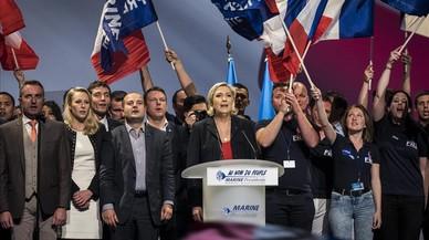 Marine torna a ser Le Pen