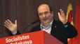 Iceta és el líder de l'oposició amb més estalvis: 233.500 euros