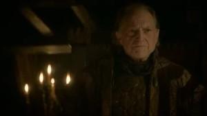 La muerte de Robb Starks, en 'Juego de Tronos'.