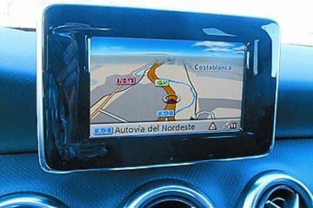 Mercedes-Benz A200 CDi, el mejor cambio de rumbo