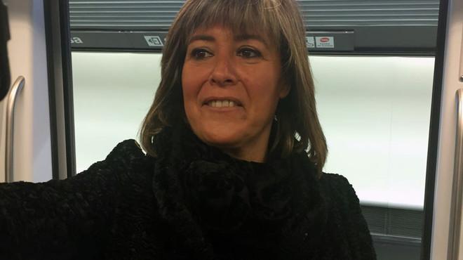 Núria Marín, alcaldessa de l'Hospitalet, nova presidenta de la Xarxa Espanyola de Ciutats Intel·ligents