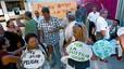 Tarragona se suma a les protestes pel tancament nocturn de CAP