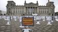 Alemania aprueba poder espiar a instituciones y ciudadanos extranjeros