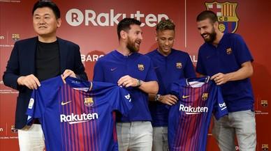 """Messi: """"Tinc moltes ganes de conèixer el nou entrenador"""""""