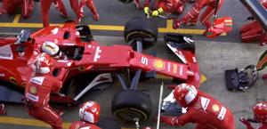 El secreto mejor guardado de Sebastian Vettel para ganar carreras