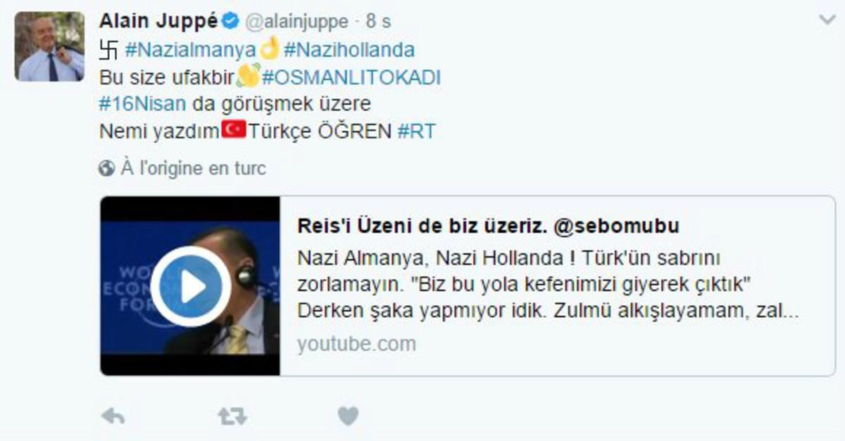 Pirates informàtics turcs alteren desenes de comptes de Twitter