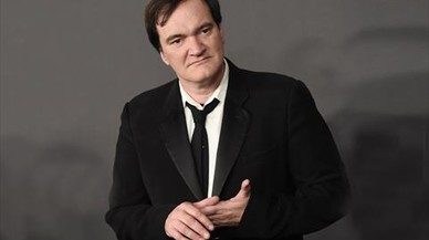 Tarantino anuncia que se casa con su novia israelí