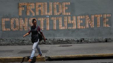 Veneçuela, ¿diàleg per quan?