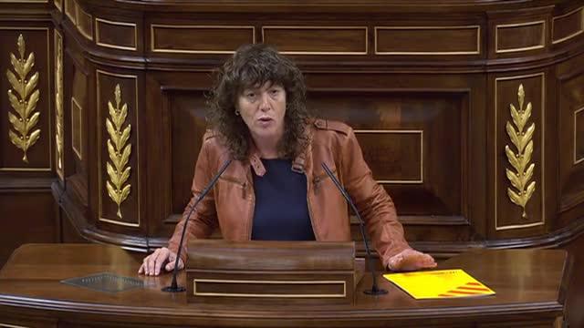 ERC 'vende' que en una Catalunya independiente no habrá machismo