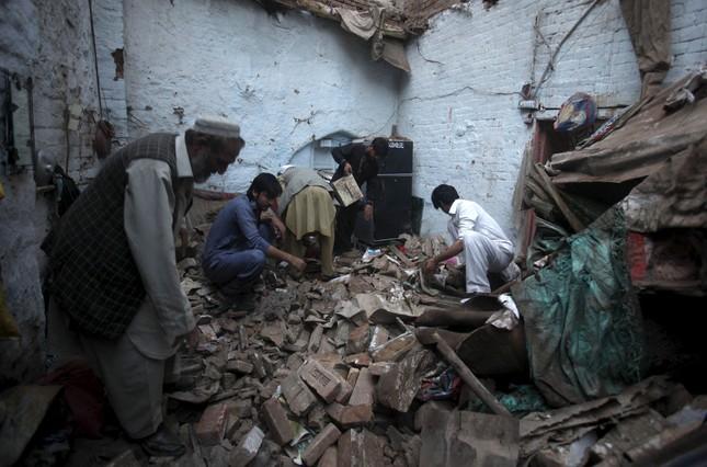 Terratrèmol a l'Afganistan: les últimes notícies del sisme, en directe
