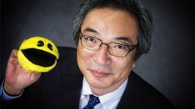 'Pac-man': el juego que se comió el mundo