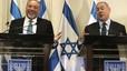 Netanyahu entrega el Ministerio de Defensa al ultra Lieberman