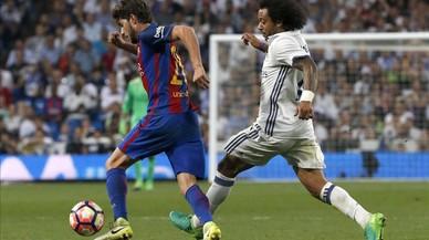Pànic al Bernabéu