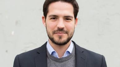 """Víctor Puig (CDC): """"Nos llevaremos otra decepción con la isla peatonal de Rubí"""""""