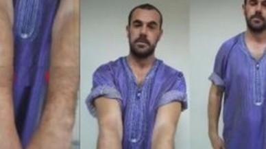El vídeo en prisión del líder de las protestas de Alhucemas que indigna a los marroquís