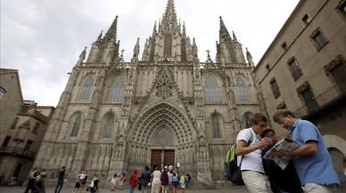 L'Arquebisbat de Barcelona replica a la CUP que la Catedral celebra cinc misses diàries