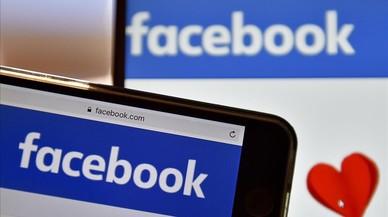 Facebook utilitzarà tecnologia de reconeixement d'imatge contra la 'pornovenjança'