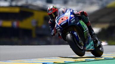El Gran Premi de MotoGP d'Itàlia, en directe 'on line'