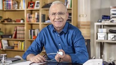 """Doctor Romero: """"Les històries de la gent és l'element que enganxa més"""""""