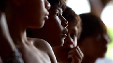 El Brasil investiga una massacre d'indígenes amazònics
