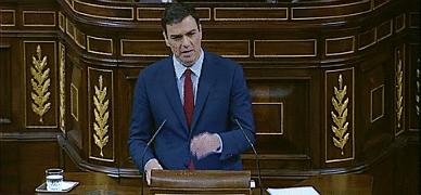 El CIS da a S�nchez la victoria por la m�nima en el debate con Rajoy