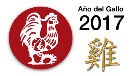 Calendario del Año Nuevo Chino