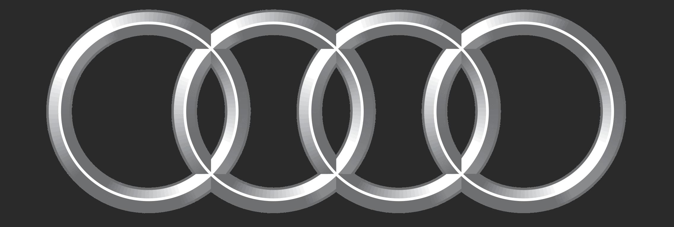 La historia que hay detrás del logo de Audi (ES)