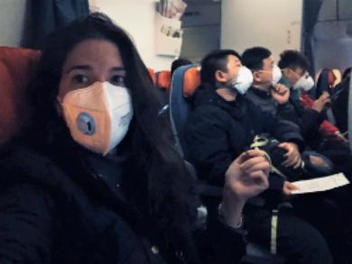 Las mejores mascarillas para evitar los contagios